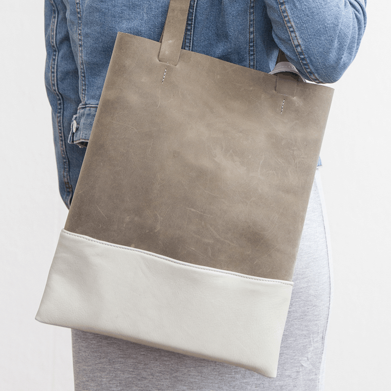 haeute leather bag handmade in füssen bavaria germany women, PARA, leathertote, leathershopper, shopper, womens bag, practically, casual, laptop bag, party, city, shopping, leisure bag